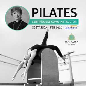 Lolita's Legacy Pilates Teacher Training Costa Rica